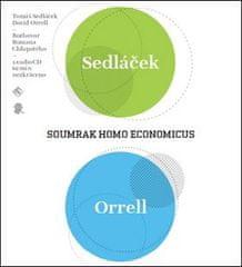 Soumrak Homo Economicus - CD