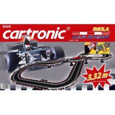 "Autodráha Cartronic Car-Speed ""IMOLA"" 3,32 m"