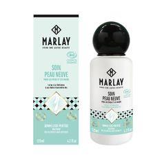 Marlay Cosmetics emulzia na ošetrenie rúk a nôh 125 ml