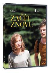 Začít znovu - DVD