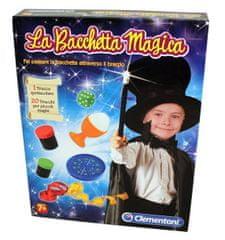Clementoni gre čarobni štapić, 12939