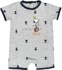 Disney chlapecký overal Snoopy