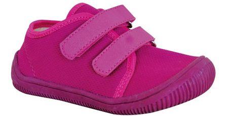 Protetika ALIX lány cipő, fuxia, 19, rózsaszín