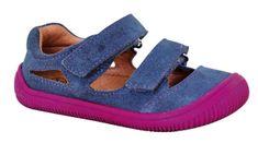 Protetika BERG lány cipő, grey