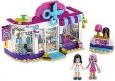 LEGO Friends 41391 Fodrászat Heartlake városkában
