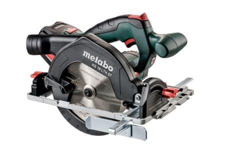 Metabo KS 18 LTX 57 akumulatorska krožna žaga (601857700)