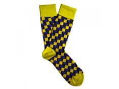Soxit Barevné ponožky SOXIT - Krychličky