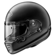 Arai moto prilba Concept-X frost black (matná)