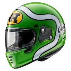 Arai moto prilba Concept-X HA Green