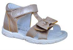 Protetika buty dziewczęce TESA