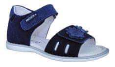 Protetika TIANA lány cipő, navy