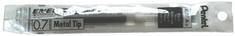 Pentel vložek LR7 za gel pisalo BL77 in BL107, 0,7 mm, črn