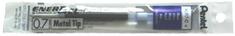 Pentel vložek LR7 za gel pisalo BL77 in BL107, 0,7 mm, moder