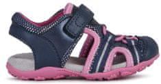 Geox lány sportcipő ROXANNE B02D9B_0BCEW_C4268