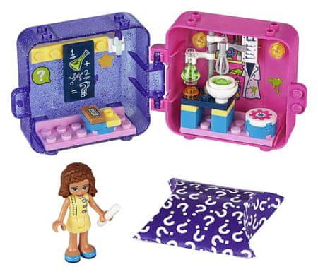 LEGO Friends 41402 Igralna škatla: Olivia