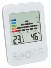 TFA 30.5046.02 Cyfrowy termometr z higrometrem
