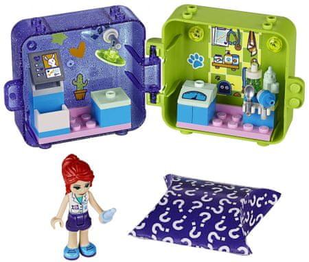 LEGO Friends 41403 Igralna škatla: Mia