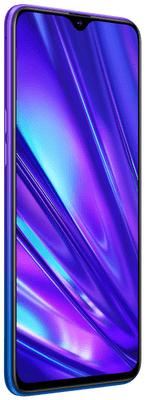 Długa żywotność baterii dzięki pojemności **4035 mAh**, szybkie ładowanie 20W **VOOC Flash Charge 3.0**.