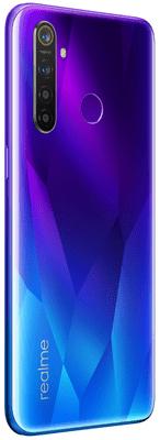Realme 5 Pro, výkonný procesor, rychlý, Snapdragon 712