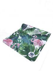 Sharp Shape ECO Yoga mat Flamingo