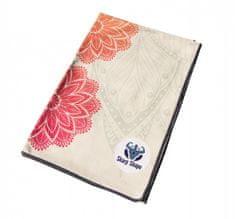 Sharp Shape Yoga Microfibre towel Asana
