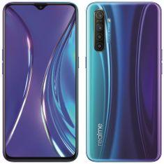 realme X2 pametni telefon, 8GB/128GB , Pearl Blue