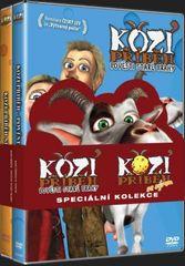 Popron 2 DVD Kozí příběh