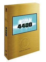 Popron 4400: Sezóna 1., 2DVD