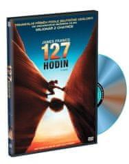 Popron 127 hodin, DVD