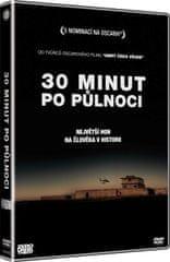Popron 30 minut po půlnoci, DVD