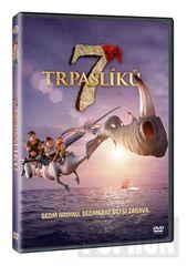 Popron 7 trpaslíků, DVD