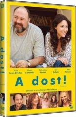 Popron A dost!, DVD