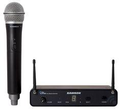 Samson Concert 88 Handheld C Vokálna bezdrôtová súprava