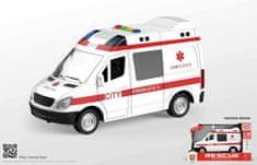 HMStudio Ambulance 1:16