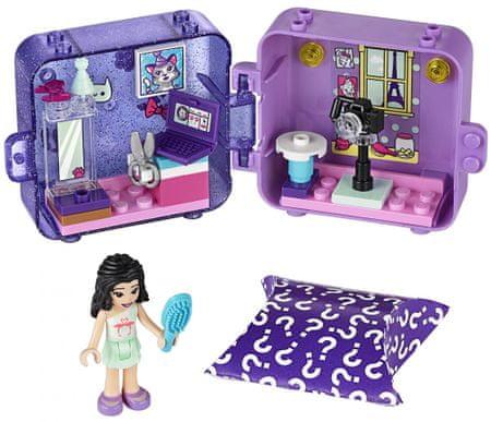LEGO Friends 41404 Igralna škatla: Emma