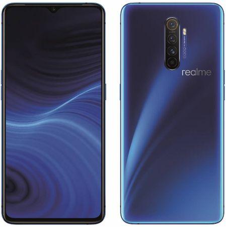 realme X2 Pro, 8GB/128GB, Neptune Blue