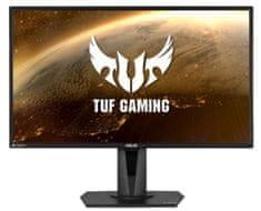 Asus TUF Gaming VG27AQ WQHD IPS monitor