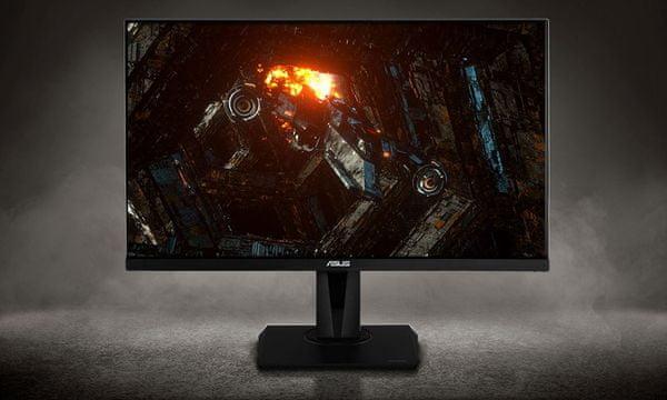 TUF Gaming VG27AQ monitor