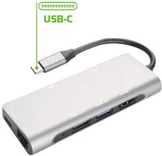 CELLY USB Hub ProHubEvoPlus (PROHUBEVODS)