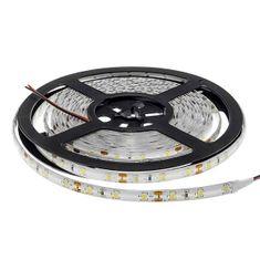 Optonica LED páska zalitá IP65 12V 4.8W/m 60LED/m 6000K