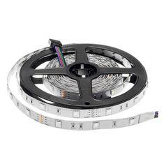 Optonica LED páska nezalitá IP20 12V 7.2W/m 30LED/m RGB