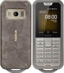 Nokia 800 Tough, Desert Sand - použité
