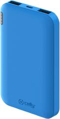 Celly Energy Powerbank 5000mAh modrá (PBE5000BL)