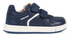 Geox chlapecké tenisky TROTTOLA B0243A_08522_C4002