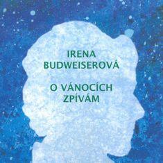 Budweiserová Irena, Fade In: O vánocích zpívám - CD