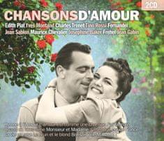 Chansons D'Amour (2x CD) - CD