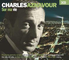 Aznavour Charles: Sur ma vie (3x CD) - CD