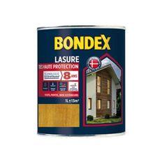 Bondex nástěnná venkovní barva, 1l