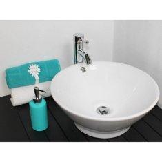 Aqua koupelnové umyvadlo