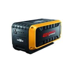Mowox lithiová baterie lithiová baterie 40V - 2,5Ah